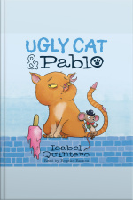 Ugly Cat  Pablo