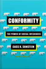 Conformity The Power of Social Influences