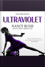 Ultraviolet A Jane Kelly Mystery