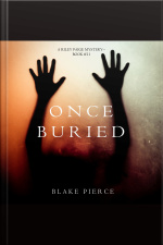 Once Buried (A Riley Paige Mystery—Book 11)