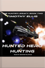 Hunted Hero Hunting Second Edition