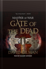 Gate of the Dead Master of War, Book 3