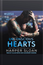 Unconscious Hearts A Hearts of Vegas Novel