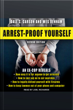Arrest-Proof Yourself Second Edition