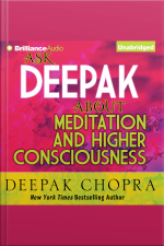 Ask Deepak About Meditation  Higher Consciousness