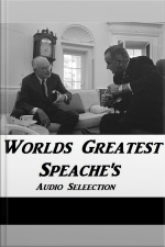 Worlds Greatest Speeches Wayne Morse Gulf of Tonkin