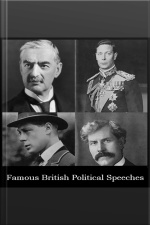 Famous British Political Speeches