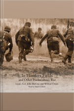In Flanders Fields  Other Poems About War