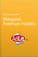 An Interview with Margaret Peterson Haddix