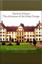 Sherlock Holmes: The Adventure of the Abbey Grange