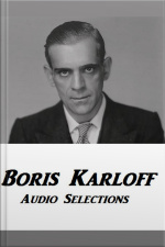 Boris Karloff Dr Harvey Cushing