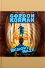 The Hypnotists Book #2 Memory Maze