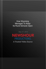 How Wyoming Manages To Keep Its Rural Schools Open