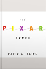 The Pixar Touch The Making of a Company