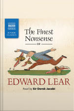 The Finest Nonsense of Edward Lear