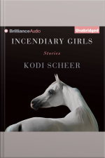 Incendiary Girls Stories