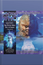 Doctor Who: The Zygon Who Fell to Earth The Eighth Doctor Adventures