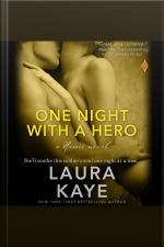 One Night with a Hero A Heros Novel