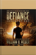 Defiance Judgment Day