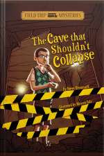 The Cave That Shouldnt Collapse