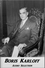 Boris Karloff The White House