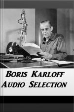 Boris Karloff Special Message To Station Owners
