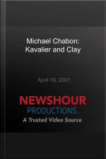 Michael Chabon: Kavalier and Clay