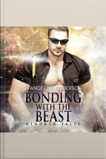 Bonding With The Beast A Kindred Tales Novella