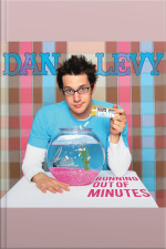 Dan Levy: Running Out of Minutes