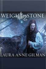Weight of Stone Book Two of the Vineart War