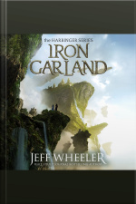Iron Garland The Harbringer Series