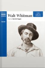 Great Poets, The: Walt Whitman