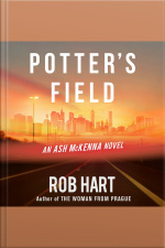 Potters Field An Ash McKenna Novel