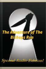 Sir Arthur Conan Doyle - Sherlock Holmes - The Adventure Of The The Bishops Rin