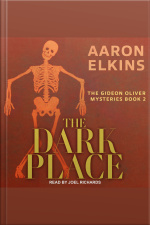 The Dark Place The Gideon Oliver Mysteries, Book 2