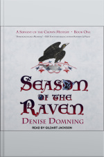 Season of the Raven A Servant of the Crown Mystery - Book One