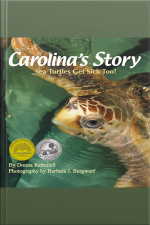 Carolinas Story Sea Turtles Get Sick Too!