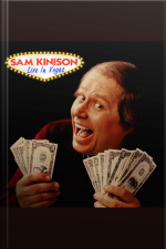 Sam Kinison Live in Vegas