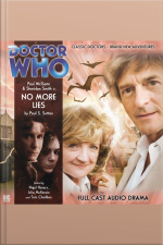 Doctor Who: No More Lies The Eighth Doctor Adventures