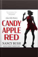 Candy Apple Red A Jane Kelly Mystery
