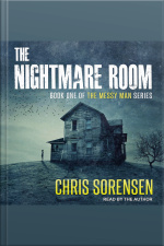 The Nightmare Room Messy Man, Book 1