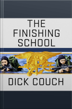 The Finishing School Earning the Navy Seal Trident
