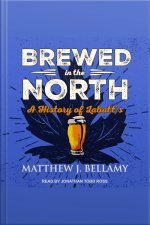 Brewed in the North A History of Labatts