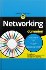 Networking For Dummies 11th Edition