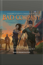 Bad Company The Brothers Creed, Book 4
