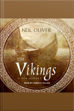 The Vikings A New History
