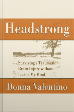 Headstrong Surviving a Traumatic Brain Injury Without Losing My Mind
