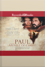 Paul, Apostle of Christ A Novelization of the Major Motion Picture