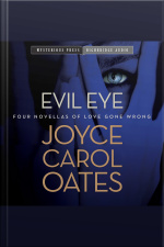 Evil Eye Four Novellas of Love Gone Wrong