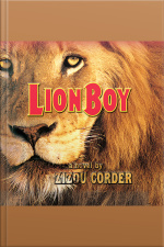 Lionboy a novel by